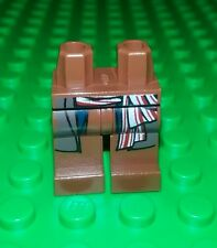 *NEW* Lego Pirates of Caribbean Jack Sparrow Legs for Minifigures Fig x 1