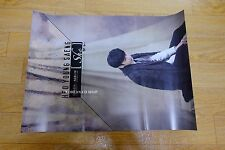 Heo Young Saeng SS501 Special Album - She Official POSTER* KPOP