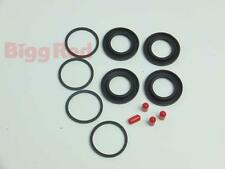 Rear Brake Caliper Seal Repair Kit (Brembo Type) for Mitsubishi Evo 8 9 (0006)
