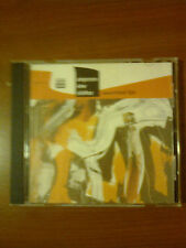 EMPERORS NEW CLOTHES - UNSETTLED LIFE -  (ACID JAZZ) -  CD.
