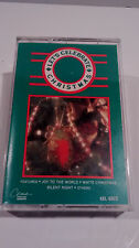 Let's Celebrate Christmas [Madacy] by Various Artists (Cassette, Apr-1992,...
