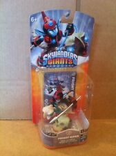 "SKYLANDERS GIANTS - ""Fright Rider""  Combined Postage"