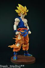 New, Banpresto Dragonball  WILD STYLE DX Figure SS Goku / SCultures HQ DX