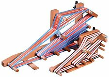 Ashford Inkle Loom Includes Shuttle and Clamp - Warp 3.5m / 138 Inches IL