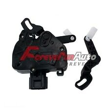 New Rear Sliding Door Lock Actuator for Chrysler Caravan Voyager Town & Country