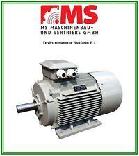 Elektromotor Drehstrommotor 2,2 kW, 230/400 V, 1000 U/min,Energiesparmotor IE2
