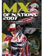 MX of Nations 2007 (2012, DVD NEUF)
