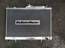 ALUMINUM RADIATOR FOR 1994-1998 NISSAN SKYLINE R33 R34 GTS-T  RB25DEF MT 2ROW