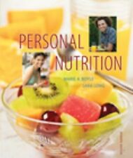 Personal Nutrition by Marie A. Boyle and Sara Long (2008, Paperback)