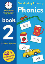Devleoping Literacy: Phonics Year 1 Synthetic Analytic Phoneme Spelling Word Pri