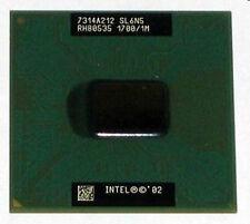 Processore CPU Intel Pentium M SL6N5 1.70GHz 400MHz FSB 1MB L2 Cache Socket 478