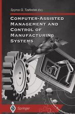 Computer-Assisted Management and Control of Manufacturing Systems (Advanced Manu