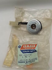 NOS YAMAHA 822-84312-00-00 HEADLIGHT SOCKET HOLDER SL292 SL433