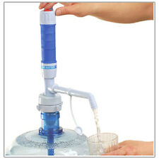 Portable Electric ABS Water Pump Dispenser for 5 Gallon Bottled Drinking Water