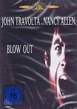 DVD - Blow Out - Der Tod löscht alle Spuren - John Travolta & Nancy Allen