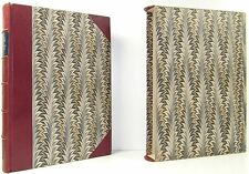 Flower Paintings Of Katharine Saunders COLLECTORS LTD ED 1/250 FINE BINDING 1979