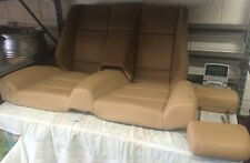 BMW e36 325i 318i  Rear Seats Pair(Convertible)1994-1999  in  Tan $490