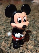 Mickey Mouse Wind Up Toy