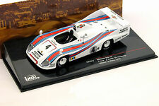 Porsche 936 #4 Winner 24h LeMans 1977 I. Ickx, J. Barth, M. Haywood 1:43 Ixo