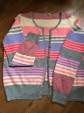 100% Pure Cashmere Cardigan • M&S • Size 16