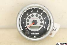 04 Ski-doo Summit 600 Rev Speedometer Gauge Dash Speedo