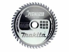 Makita TCT Saw Blade 165mm x 20mm x 48T B-09298