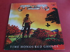 Barclay James Harvest - 2 x 70ties LP's  Gone To Earth, Time Honoured Ghosts