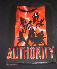 ABSOLUTE AUTHORITY 1 SLIPCASE HARDCOVER New ELLIS HITCH MILLAR QUITELY Free Ship