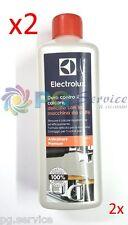 ELECTROLUX 2x DESCALER DESCALING ANTI LIMESTONE COFFEE' EPD4 EPDIT