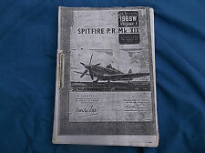 ww2 raf spitfire manual copy 140 pagesverry interesting