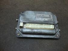01 2001 BMW R1100 R 1100 RT (ABS) R1100RT IGNITION CONTROL MODULE, CDI ECU #Y16