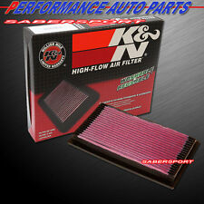"""IN STOCK"" K&N 33-2059 OE PANEL REPLACEMENT AIR INTAKE FILTER BMW E30 325I 325IS"