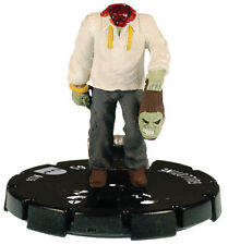 HORRORCLIX Nightmares 036 GUILLOTINE ****** Horror Clix