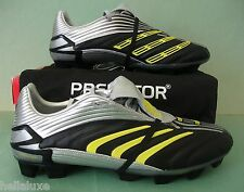 RARE~Adidas PREDATOR ABSOLUTE X FGSoccer football boots Cleat pulse shoe~Me