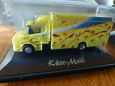 Herpa HO #145992 Private Collection -- Conv. Scania Kase Maik