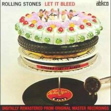 Let It Bleed - Rolling Stones (2006, CD NEUF)