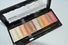 LA Girl High Definition 10 Color Palette Eye Shadow Exhilarate