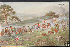 I.R.Austrian Exhibition 1906 Postcard-Earl's Court,Panorama,Battle of Isel MB918