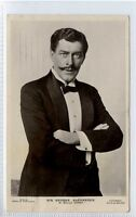 (Gi371-376) Real Photo of Theatre Star, George Alexander 1912 G. Beagles 516 U