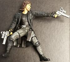 Snake Plissken Movie Maniacs 3 Todd Mcfarlane Action Figure Escape From LA