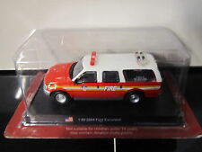 2004 FORD EXCURSION  -  ESC.-1:50 - DEL PRADO