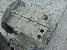 H 1600cc  engine block case Volkswagen VW air cooled bug bus ghia type 1 2