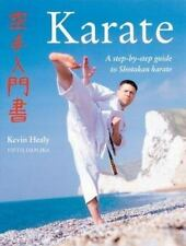 Karate : A Step-by-Step Guide to Shotokan Karate