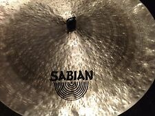 "28"" HH Sabian Custom China! Deep, Dark and Rich! Tags: RARE/EAK/PROTOTYPE/HHX"