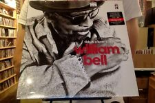 William Bell This Is Where I Live LP sealed vinyl + mp3 download