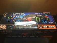 Hpi Ken Block Wr8 Flux Losi Axial Rc4wd Team Associate