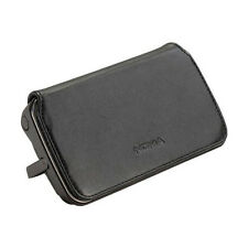 ORIGINAL Nokia Leather SU-31 Phone Carrying Case For N800