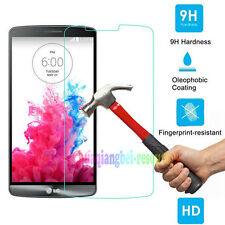 9H Premium Real Ultra Thin Tempered Glass Film Screen Protector For LG G4