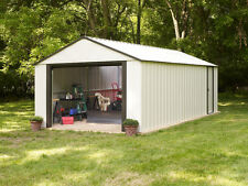 Vinyl Murryhill 12x17 Arrow Storage Building / Shed Kit (VT1217)
