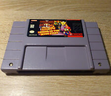 Super Nintendo snes // super Mario rpg-Legend of the seven stars // NTSC-us
